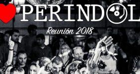 "Vuelve la fiesta de ""La Perindola"""