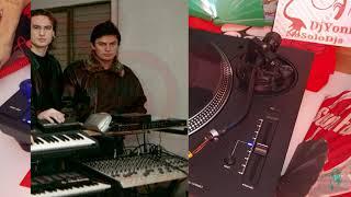 Presentación Disco 3 «Megabeat 1» «SONIDO 100 % VINILO»