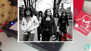 Presentación Disco 2 – New England – Get It Up «SONIDO 100 % VINILO»