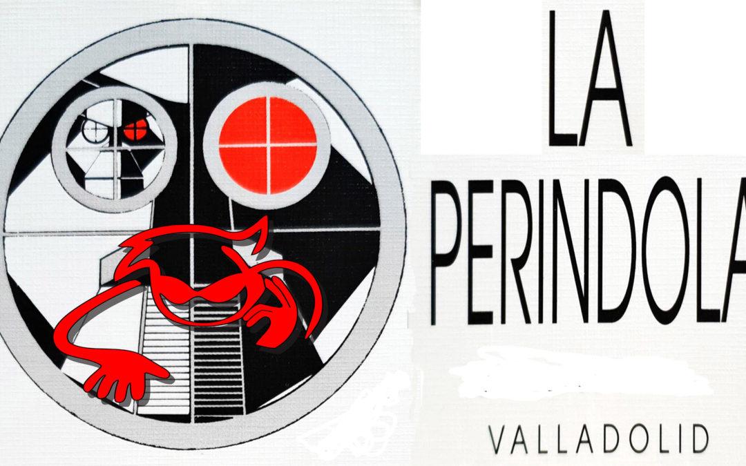 La Perindola (Valladolid) Música Retro Dance Años 90 Vol. 9 Cara B