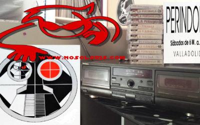Sesiones en directo (ripeadas de cinta) de «LA PERINDOLA» años 90