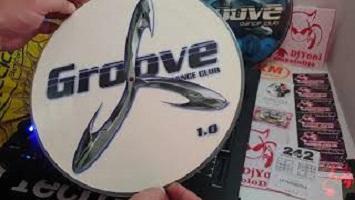 Presentación disco 14: Groove – 1.0 «SONIDO VINILO»