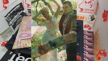 Presentación disco 27: Candy Girls Feat. Sweet Pussy Pauline – Fee Fi Fo Fum «SONIDO VINILO»