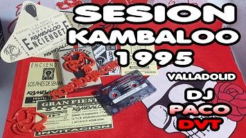 Kambaloo@Paco DVT ((Live 95))