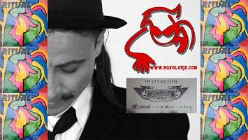 Presentación disco 30: Ritual – Juan Laforga «SONIDO VINILO»