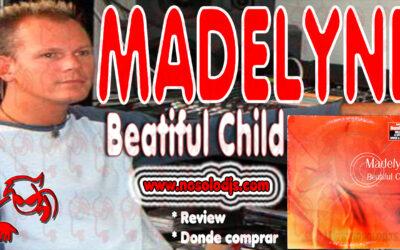 Presentación disco 40: Madelyne – Beautiful Child «SONIDO VINILO»