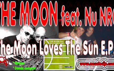 Presentación disco 42: The Moon feat. Nu NRG – The Moon Loves The Sun E.P. «SONIDO VINILO»