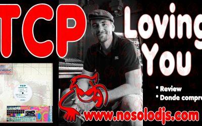 Presentación disco 50: TCP – Loving You «SONIDO VINILO»